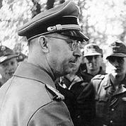 Les livres d'Himmler sur la sorcellerie retrouvés près de Prague