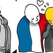 Attentats de Bruxelles : bouleversés, des dessinateurs réagissent