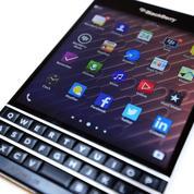 Comme WhatsApp, Facebook abandonne son application sur BlackBerry