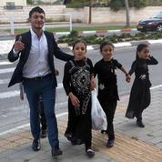 Dernier tapis volant pour Israël