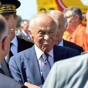 Face à Hollande, Michel Rocard préfère Valls et Macron
