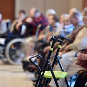 Maisons de retraite: alerte sur les coupes budgétaires