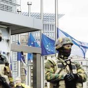 Terrorisme: l'Europe peut-elle se défendre?