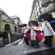 Le pape François fait un pas vers les lefebvristes