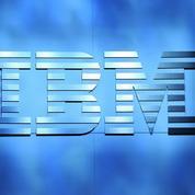 IBM annonce 360 suppressions de postes en France