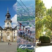 De Montpellier à Lille, ces villes françaises championnes du numérique