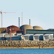 Nouvelles inquiétudes sur le réacteur nucléaire du futur