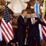 L'Argentine en quête d'une mémoire apaisée