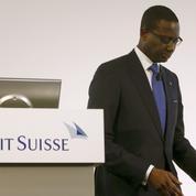 Le Credit Suisse met au pas ses activités de marché
