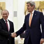 Poutine cultive son tête-à-tête avec l'Amérique