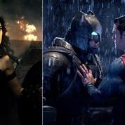 Box-office France: Batman v Superman gagne le premier round