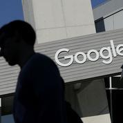 Droit à l'oubli : la Cnil inflige une amende de 100.000 euros à Google