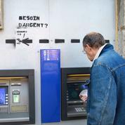 Les Français laissent de plus en plus d'argent dormir sur leur compte courant