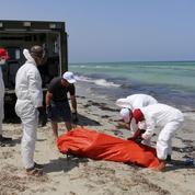 En Libye, Zouara lutte contre les passeurs par ses propres moyens