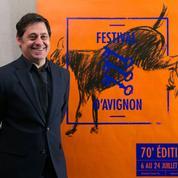 Olivier Py attendu sur le pont d'Avignon