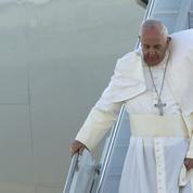 Le pape François, champion des réseaux sociaux