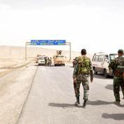 Damas annonce avoir repris le contrôle de la citadelle de Palmyre