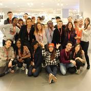 H&M fait grandir ses collaborateurs