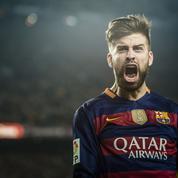 FC Barcelone : Gerard Piqué le plus en retard, Messi bon élève