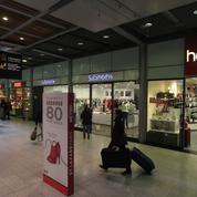 La SNCF hâte la mue de ses gares en centres commerciaux