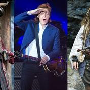 Pirates des Caraïbes 5 :Paul McCartney rejoint le casting