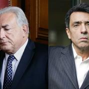 DSK attaque le romancier Régis Jauffret qui raconte le «viol» du Sofitel
