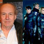 Valérian :«Luc Besson reste fidèle à l'esprit de la BD»
