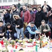 Les réactions aux attentats, «des rituels qui nous rassurent»
