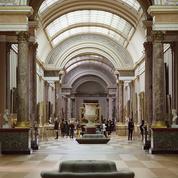 Les mystères du Louvre en livres