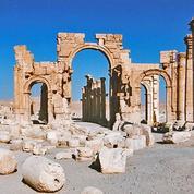 L'Unesco «salue l'offensive pour libérer la cité antique de Palmyre»