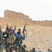 La chute de Palmyre, nouveau revers pour l'État islamique