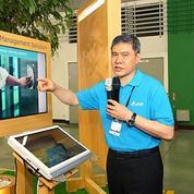 Le chinois Delta Electronics cherche à se faire un nom