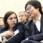 Les écologistes pro-Hollande en ordre dispersé