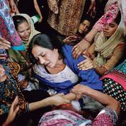 Pakistan: l'attentat sanglant de Lahore visait les chrétiens