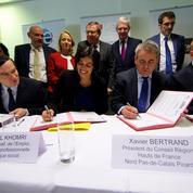 Chômage: le grand plan formation de Hollande se heurte à la réalité