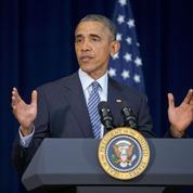 Irak - Syrie : l'incertaine stratégie américaine