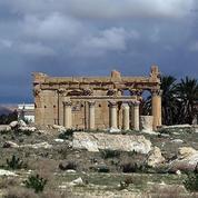 «Cinq ans seront nécessaires pour reconstruire Palmyre»