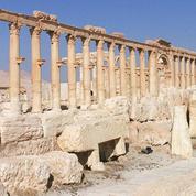 Le site antique de Palmyre aurait été épargné à 80%