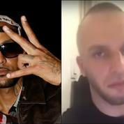 À Lyon, le conflit dégénère entre Booba et Bassem Braiki