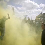 Le volcan israélo-palestinien va-t-il entrer en éruption?