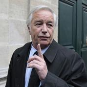 L'ex-ministre du Travail François Rebsamen sape le projet de loi El Khomri