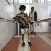 Au Yémen, six enfants sont tués ou blessés chaque jour