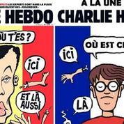 La réponse satirique des Belges à la une de Charlie Hebdo