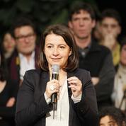En cure de silence médiatique, Cécile Duflot prépare son retour en vue de 2017