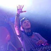 Le DJ Avicii prend sa retraite à 26 ans