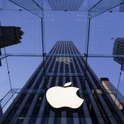 Apple : un formidable aspirateur de valeur