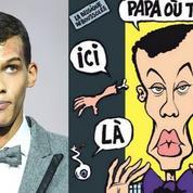 La une sulfureuse de Charlie Hebdo :«Le premier affecté sera Stromae»