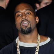 Surprise ! Kanye West partage un morceau sur Spotify