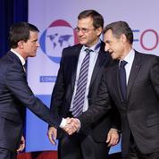 «Homme d'action» ou «garde-chiourme», deux ans de déclarations sur Manuel Valls