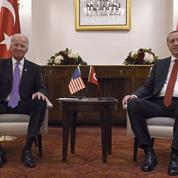 Daech s'invite au sommet de Washington